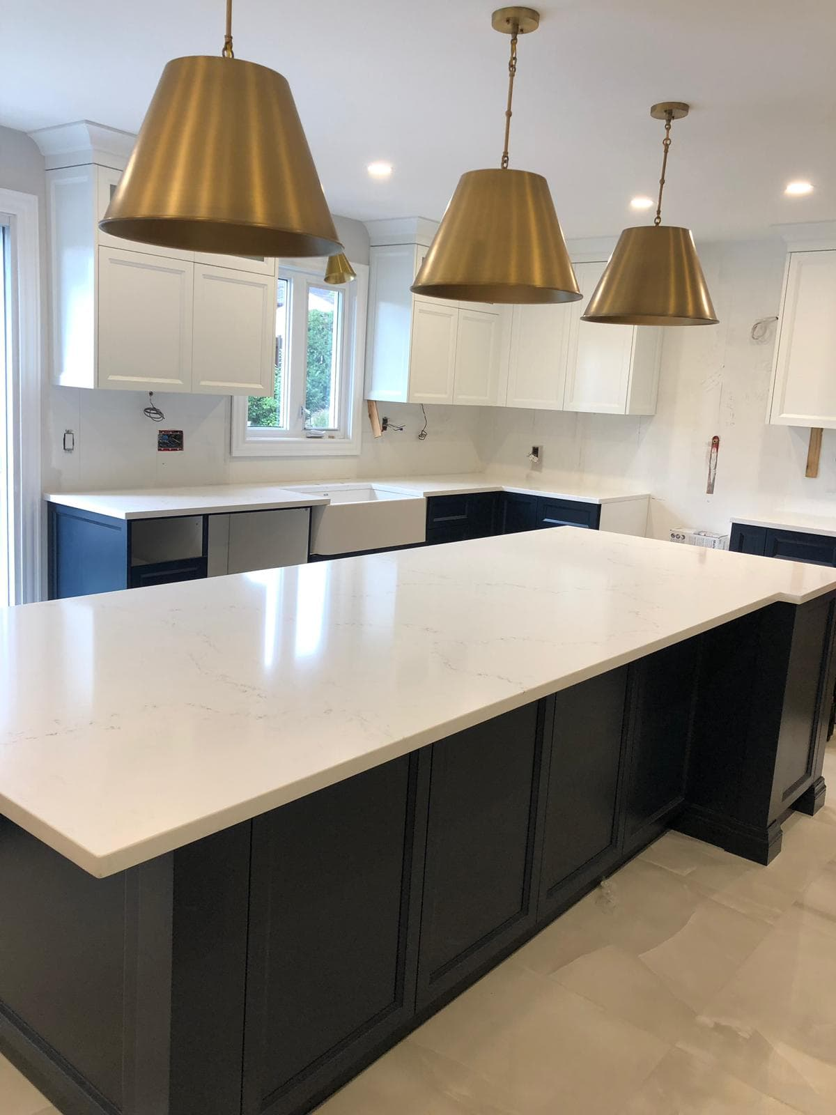 Kitchen Countertops- Granite4less